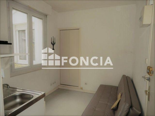Appartement à vendre, Angers (49000)