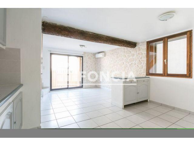 Maison Design Gigean maison 4 pièces à vendre - gigean (34770) - 63 m2 - foncia