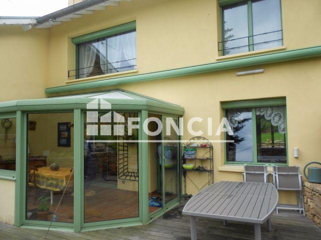 Maison à vendre, Saint Etienne (42100)