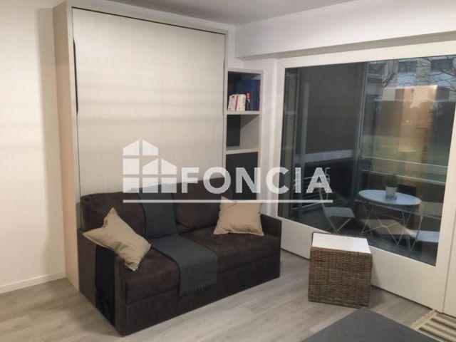 appartement 1 pi ce vendre annemasse 74100 m2 foncia. Black Bedroom Furniture Sets. Home Design Ideas
