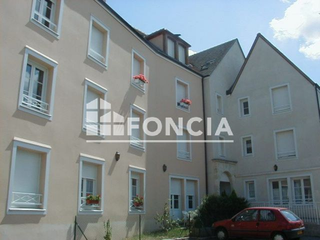 appartement 4 pi ces vendre chartres 28000 m2 foncia. Black Bedroom Furniture Sets. Home Design Ideas