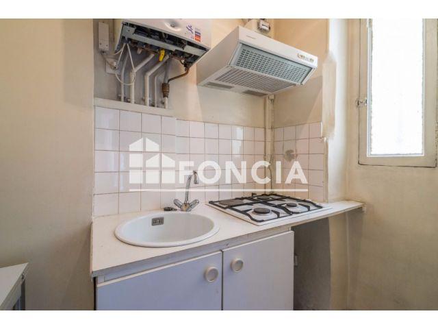 Appartement à vendre, Paris (75018)