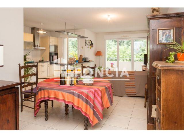 appartement 4 pi ces vendre bayonne 64100 m2. Black Bedroom Furniture Sets. Home Design Ideas