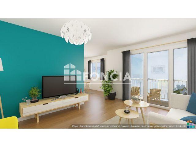 Appartement 4 pi ces vendre salon de provence 13300 m2 foncia - Achat appartement salon de provence ...