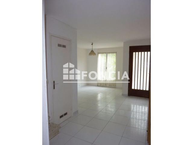 Maison à vendre, Montpellier (34080)