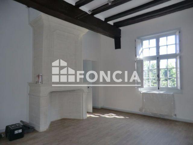 appartement 3 pi ces vendre angers 49100 55 m2 foncia. Black Bedroom Furniture Sets. Home Design Ideas