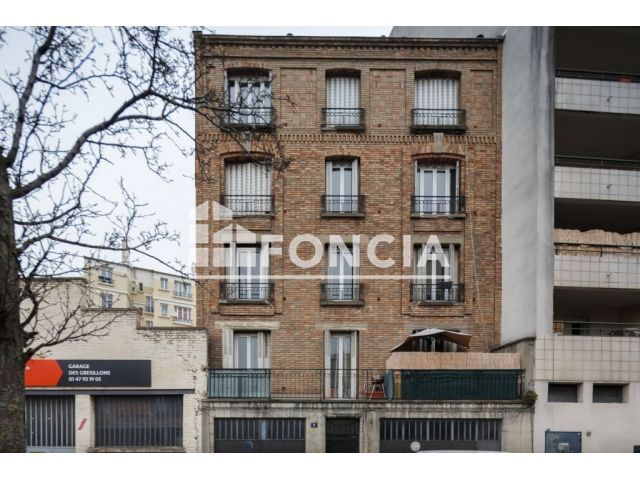 Immeuble Vendre Asnieres Sur Seine 92600