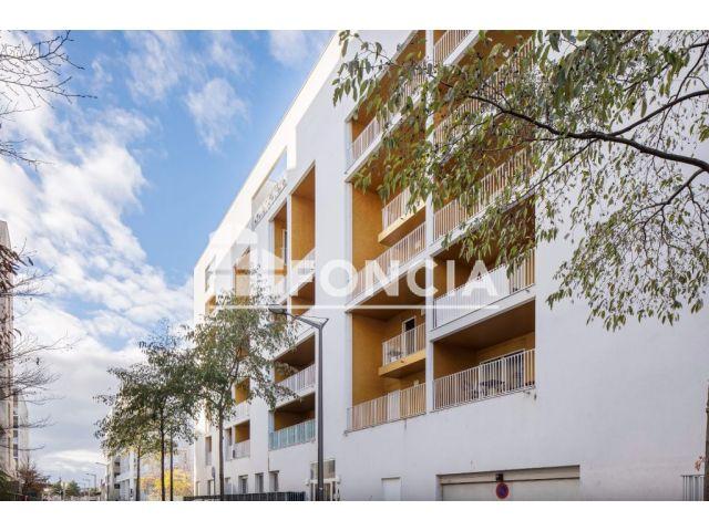 Appartement à vendre, Lyon (69008)