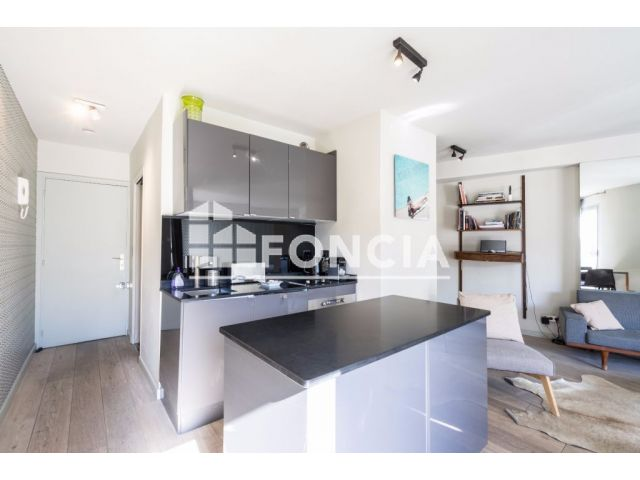 Appartement à vendre, Paris (75004)