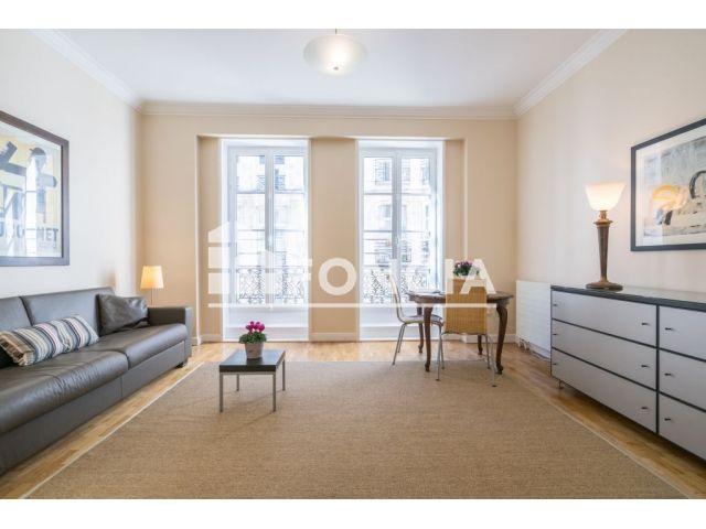 Appartement à vendre, Paris (75003)