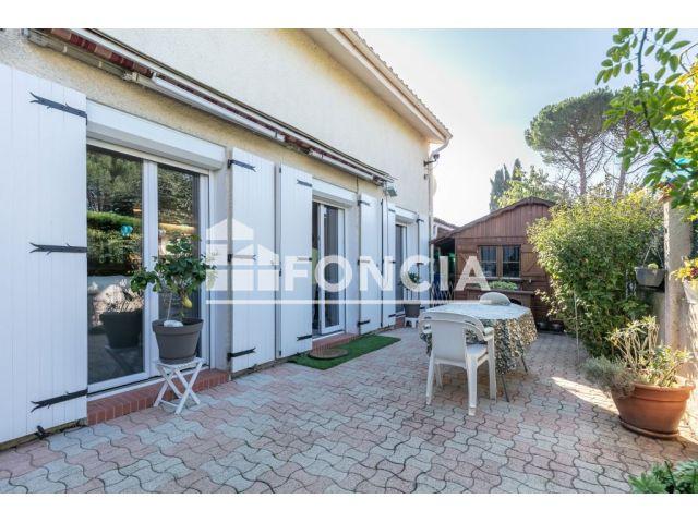 Maison à vendre, Toulouse (31500)