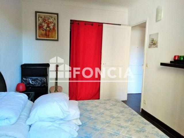 Appartement à vendre, Nice (06200)