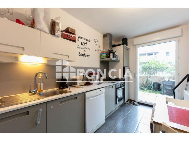 Appartement à vendre, Toulouse (31200)