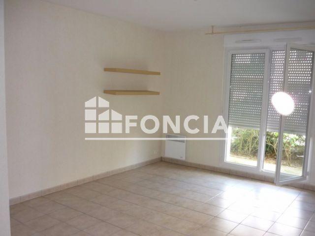 Appartement à vendre, Beuzeville (27210)