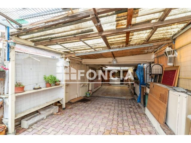 Maison à vendre, Marseille (13010)