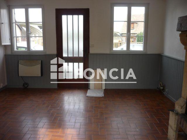 maison 3 pi ces vendre honfleur 14600 65 m2 foncia. Black Bedroom Furniture Sets. Home Design Ideas
