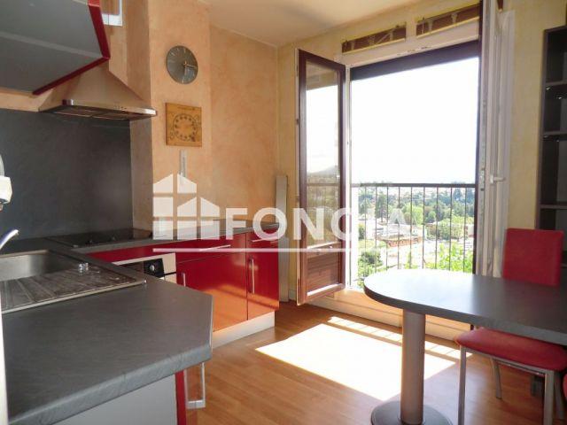 Appartement 2 pièces à vendre - Voiron (38500) - 36 m2 - Foncia