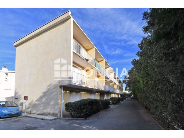 Appartement à vendre, Montpellier (34070)