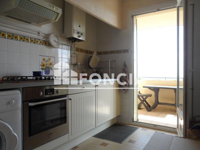 Appartement 4 pi ces louer toulon 83200 67 7 m2 foncia - Refus location appartement ...