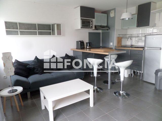 Appartement Meubl  Pices  Louer  Toulouse    M