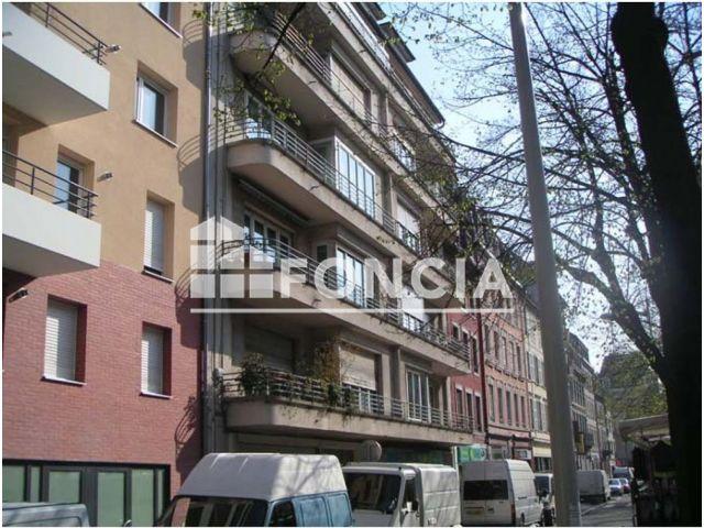 Appartement Meublé à Louer, Strasbourg (67000) ...