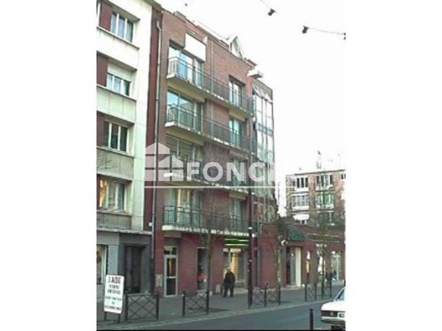 Appartement à louer, Lille (59800)