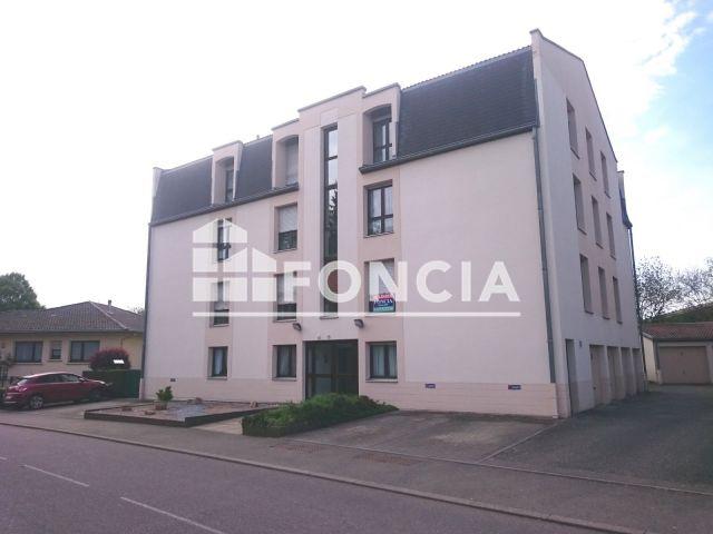 Appartement à louer, Saint-Avold (57500)
