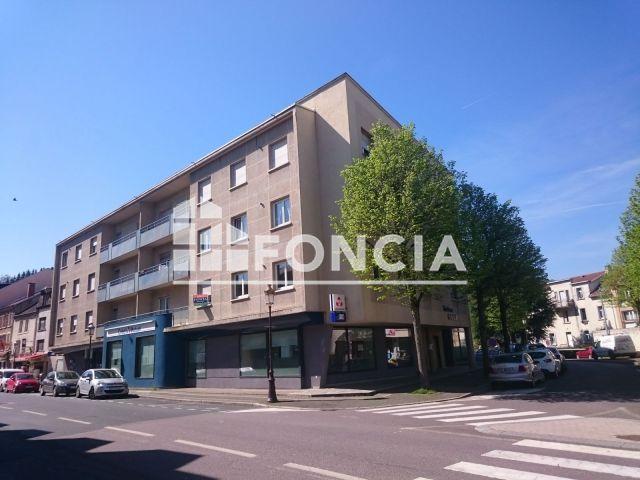 Appartement à louer, Saint Avold (57500)