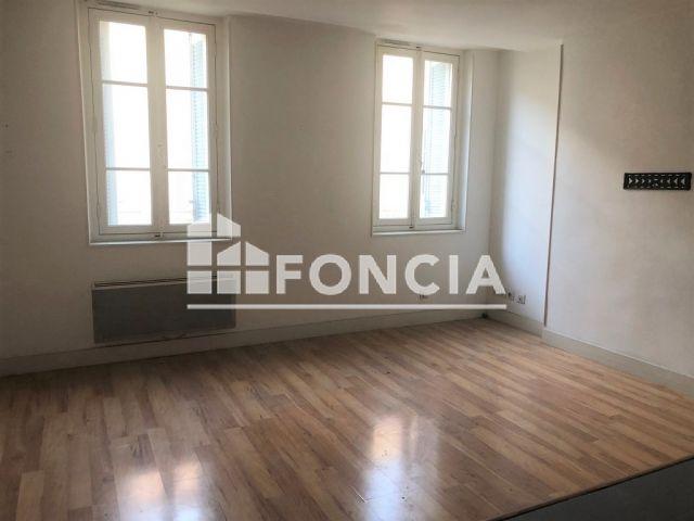Appartement à louer, Marseille (13002)