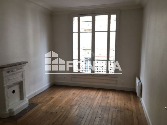 Appartement à louer, Paris (75014)
