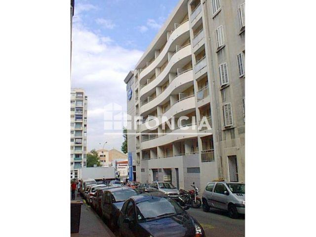 Appartement à louer, Marseille (13005)