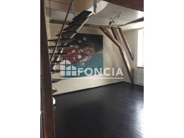 Appartement 2 pi ces louer charleville mezieres 08000 m2 foncia - Refus location appartement ...