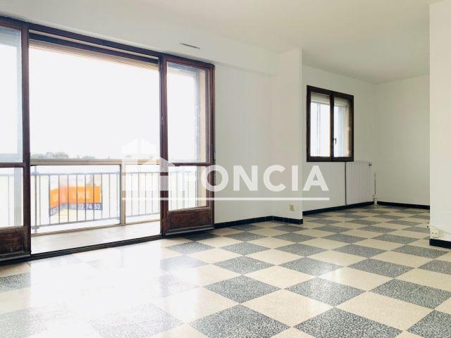 Appartement 4 pi ces louer toulon 83100 m2 foncia - Refus location appartement ...