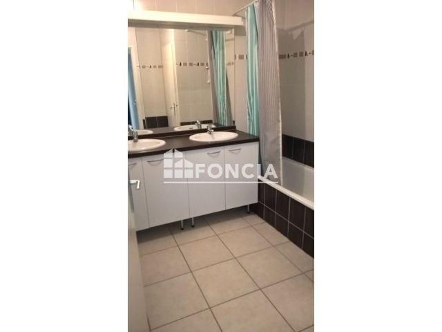 Appartement 3 Pièces à Louer Montpellier 34080 643 M2 Foncia
