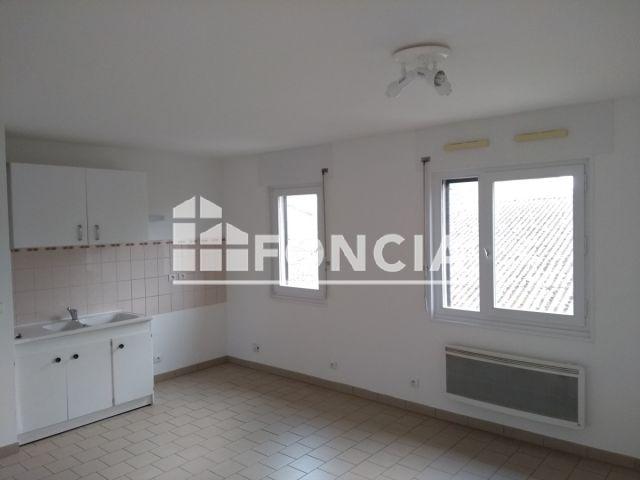 Appartement 2 pi ces louer peage de roussillon 38550 m2 foncia - Refus location appartement ...