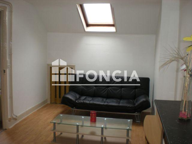 Appartement meubl 1 pi ce louer charleville mezieres - Condition pour louer un appartement meuble ...