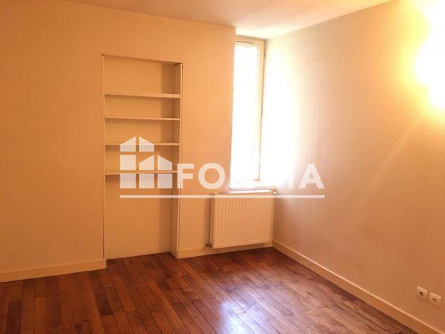 Appartement à louer, Lyon (69001)