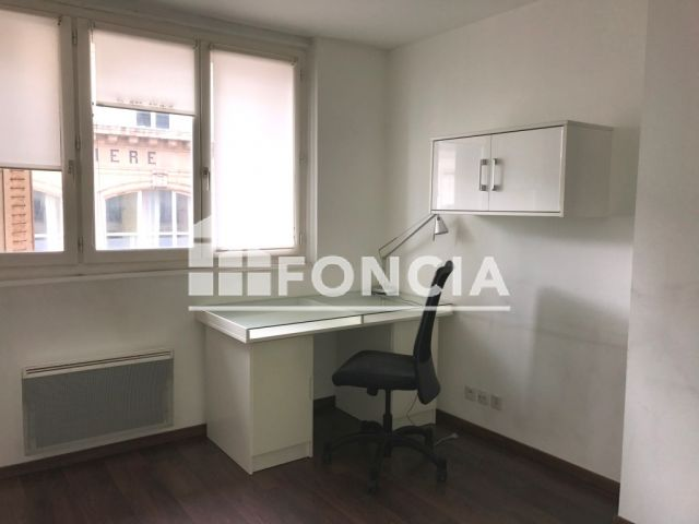 appartement meubl 1 pi ce louer nancy 54000 27 m2 foncia. Black Bedroom Furniture Sets. Home Design Ideas