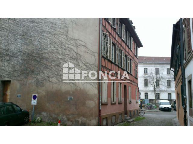 ... Appartement Meublé à Louer, Strasbourg (67000)