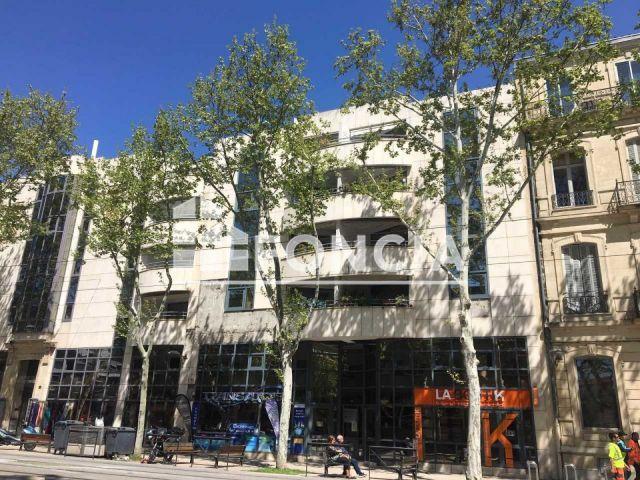Appartement 4 Pièces à Louer Montpellier 34000 9275 M2 Foncia