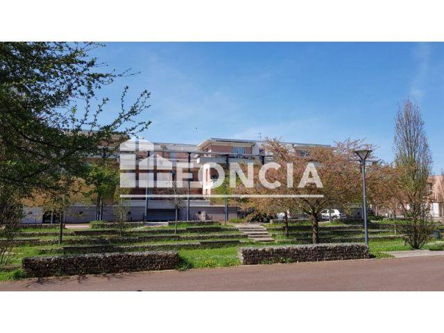 Appartement 3 pi ces louer chartres 28000 m2 foncia - Location appartement chartres ...