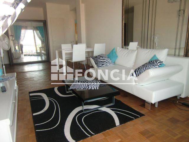 Appartement meubl 2 pi ces louer nice 06200 m2 foncia - Condition pour louer un appartement meuble ...