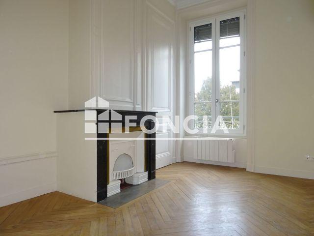Appartement à louer, Lyon (69004)