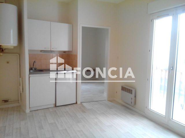 Appartement 2 Pi 232 Ces 224 Louer Brest 29200 26 26 M2