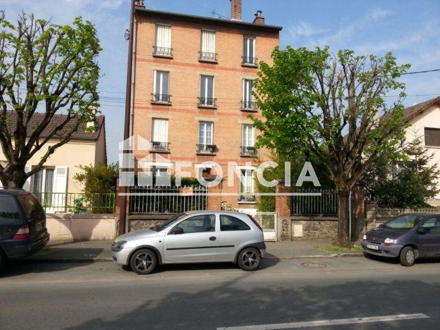 Appartement à louer, Limeil Brevannes (94450)