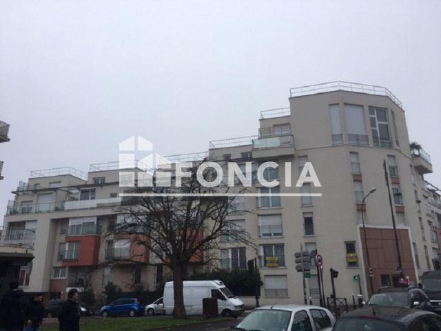 Appartement 3 pi ces louer argenteuil 95100 59 m2 for Location appartement non meuble paris