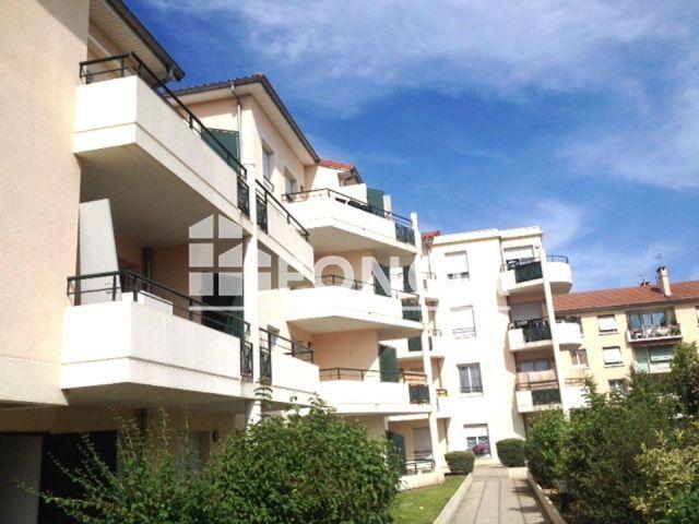 Appartement à louer, Lyon (69008)