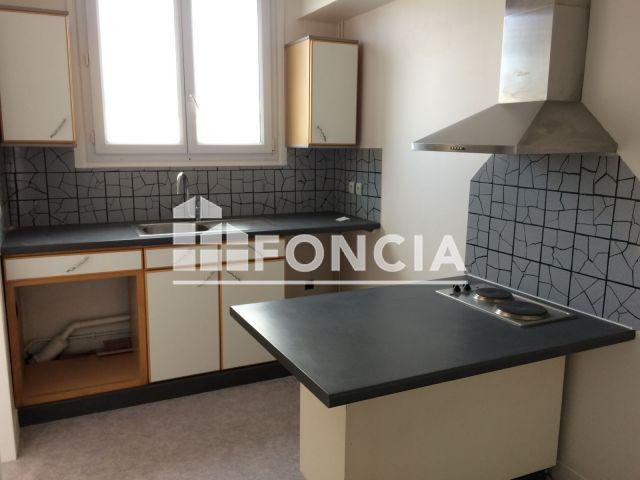 Appartement 2 pi ces louer issy les moulineaux 92130 m2 foncia - Refus location appartement ...