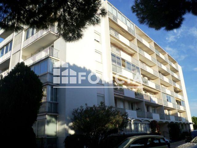 Appartement 2 pi ces louer perpignan 66000 for Location appartement atypique perpignan