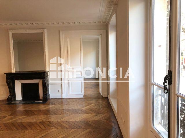 Appartement à louer, Paris (75011)